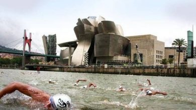 Photo of Do you like swimming in open water? participates in the 78ª edition of the Bilbao Crossing