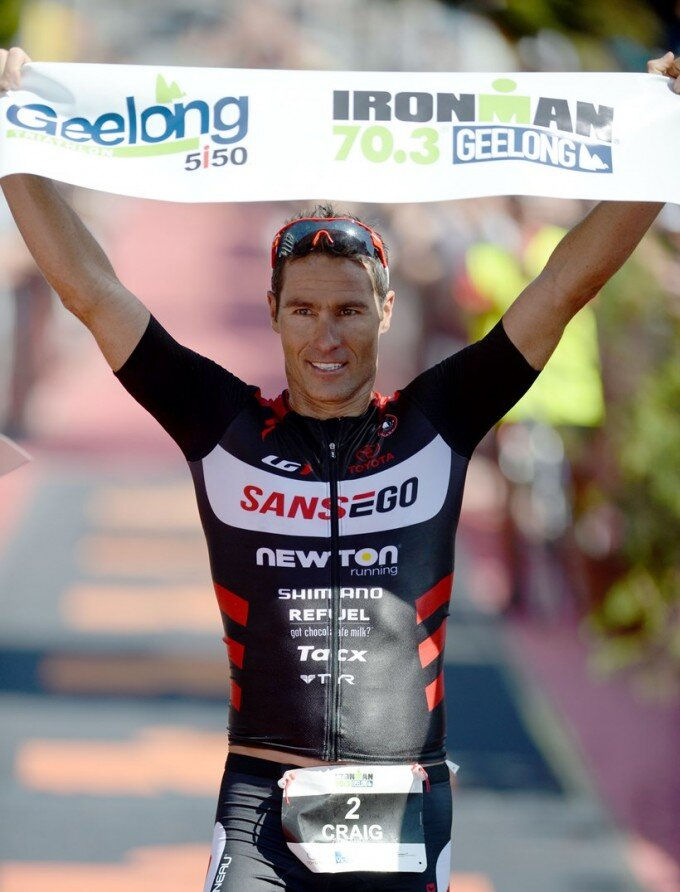 articles_rvcarreradelsiglomundial70_3_Craig-Alexander The Ironman World Championship 70.3, possibly the race of the century Ironman News