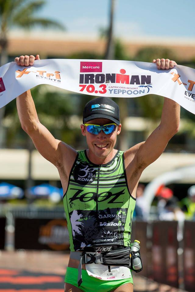 articles_rvcarreradelsiglomundial70_3_Tim-Reed The Ironman World Championship 70.3, possibly the race of the century Ironman News
