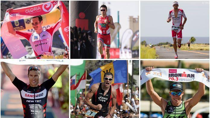 The Ironman 70.3 World Championship, possibly the race of the century