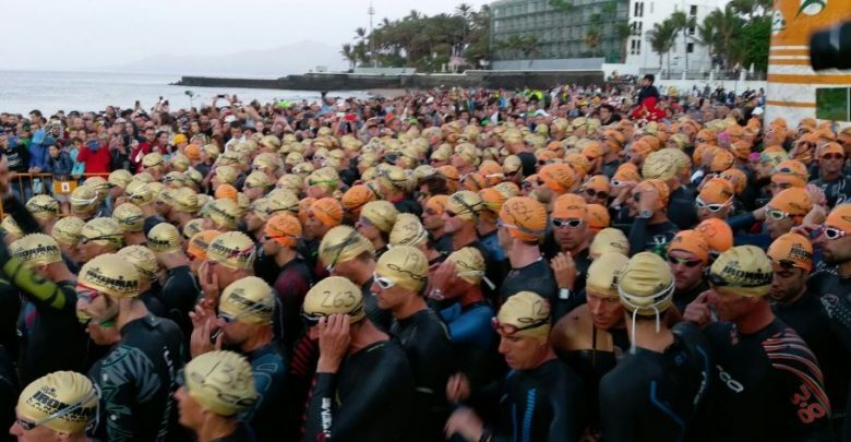 Photo of How to follow the Ironman of Lanzarote live?
