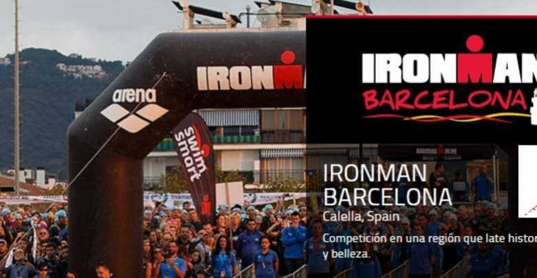 Photo of Ironman Barcelona changes its date for the independence referendum