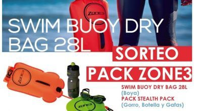 Photo of Are you going to the beach this summer? Get ready now! Enter the Top Pack raffle - Zone3
