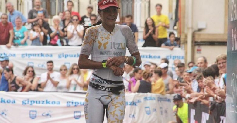 Photo of Saleta Castro will compete in the Ironman 70.3 Cascais-Portugal in search of their first points for Hawaii 2018