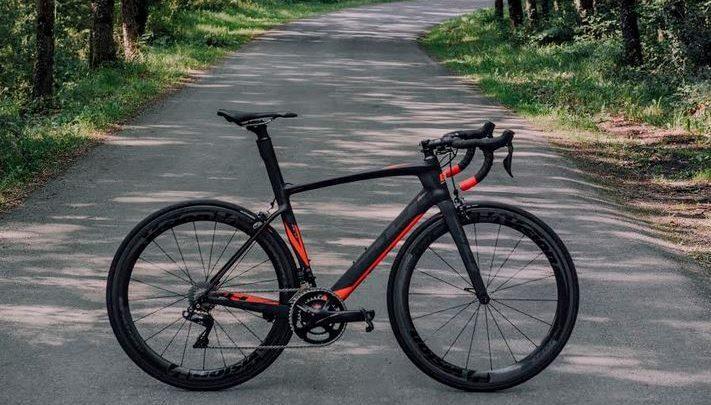 Photo of BH G7 pro: the evolution of aerodynamics