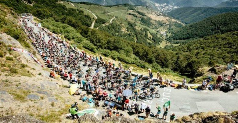 8 curious facts about Strava in the Tour de France