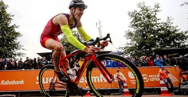 Photo of The great season of Fernando Alarza, 5 TOP 10 in the WTS