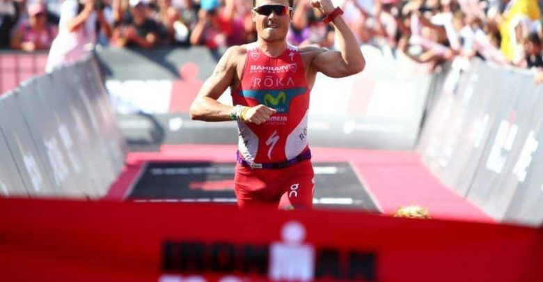 Photo of Javier Gómez Noya faces the Ironman 70.3 World Championship with a few half times in 10 k sub 30 ′ and in 21 k sub 1h12 ′