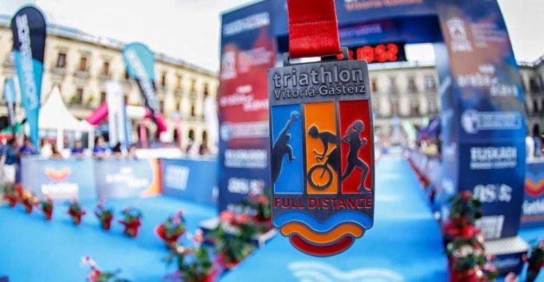 Apertura de Inscripciones Triathlon Vitoria-Gasteiz 2018