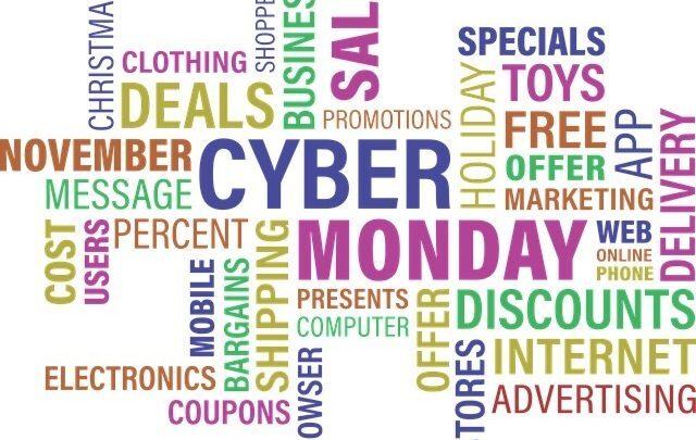 Ofertas #CyberMonday Triatlón, Natación , Ciclismo
