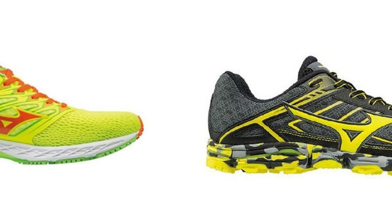 Photo of We analyze in detail the two models of Mizuno shoes for this season: Wave Shadow and Hayate 3