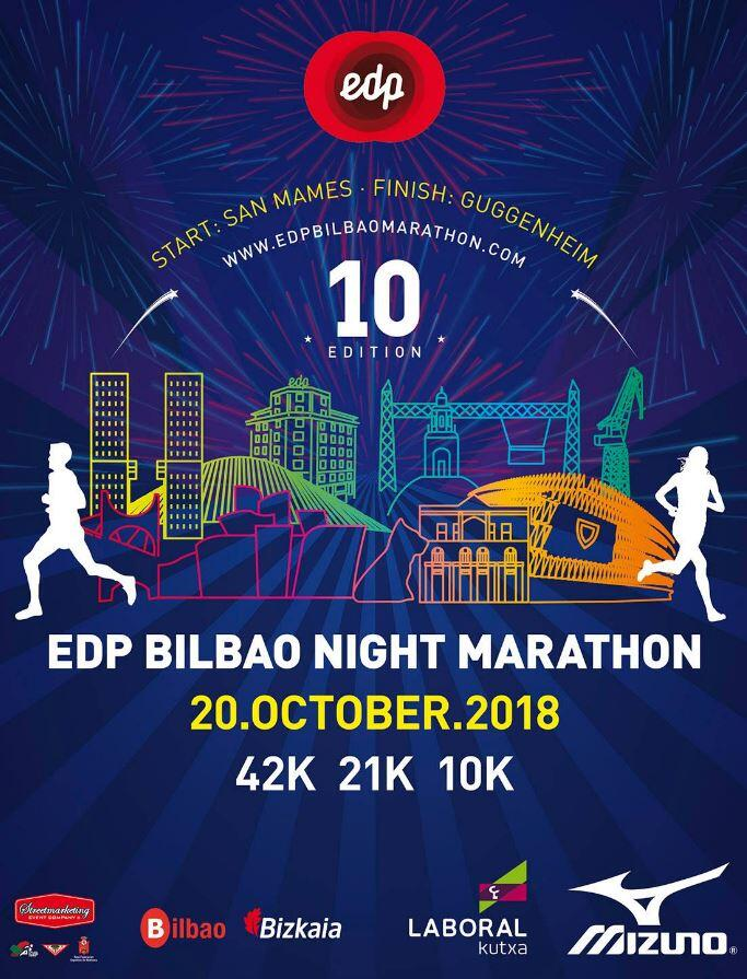 noticias_07_cartel-edp-bilbao-nigth-marathon-2018 Ya hay fecha para el EDP Bilbao Night Marathon 2018 Noticias Triatlón