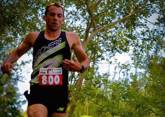 Photo of We interviewed Rubén Ruzafa, Skechers triathlete