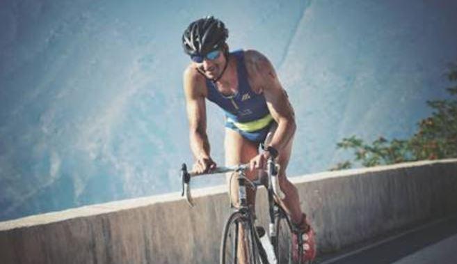 Triatlón Sierra Nevada Salobreña-Capileira, el triatlón Vintage