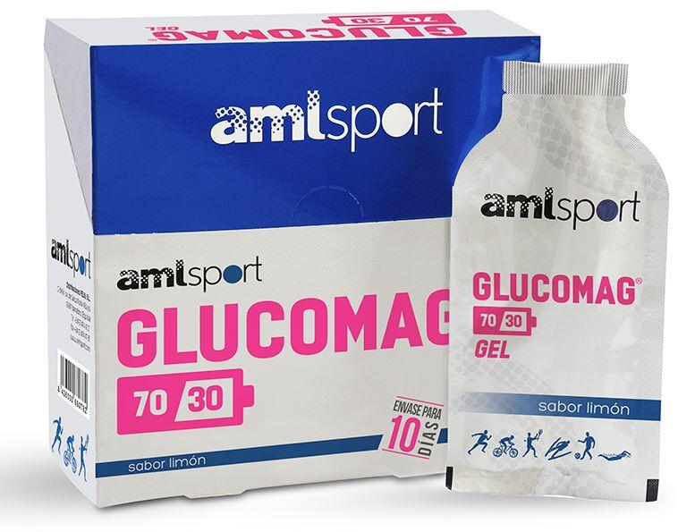 Glucomag de AMLSPORT
