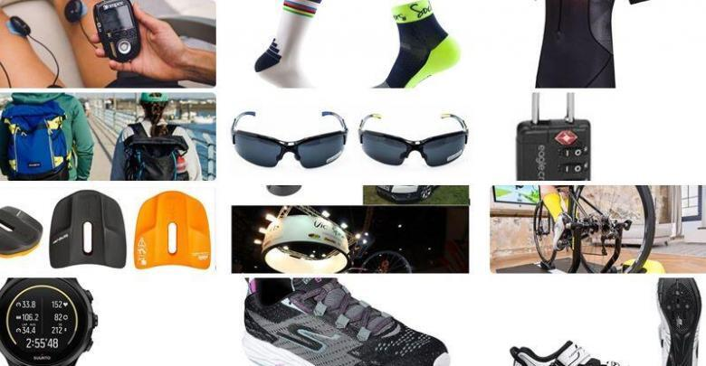 Photo of More than 10 gift ideas for a triathlete