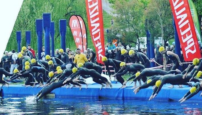 Calendario Triatlon 2019.Madrid 2018 Triathlon Calendar Triathlon News