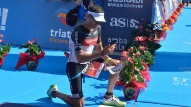 Photo of Video: Triathlon Vitoria-Gasteiz from the inside!