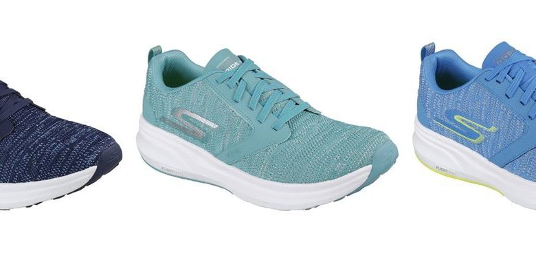reputable site 06c1e 72830 Skechers GoRun Ride 7, extra cushioning in training and ...
