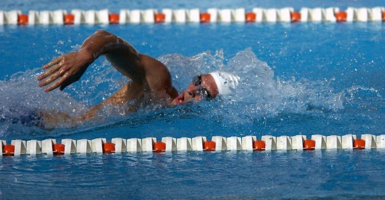 How to calculate your swimming rhythm? SWIM CRITICAL SPEED (Vcrit)