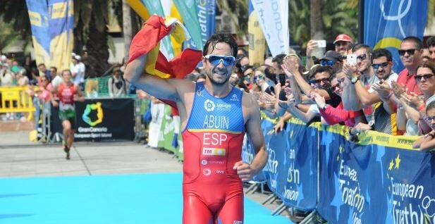 33 Spanish triathletes will participate in the Gran Canaria European Cup