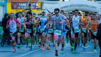 Photo of Follow live the Spanish Championship of Duathlon Media Distancia - Orihuela