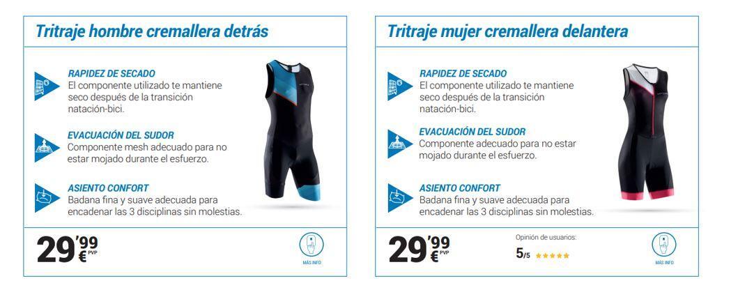 Decathlon Triathlon Jumpsuit