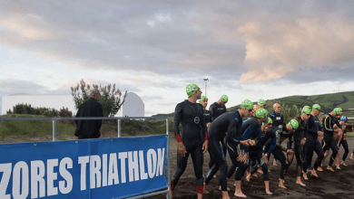 "Photo of Azores Triathlon, un triatlón en el ""Hawaii de Europa"""