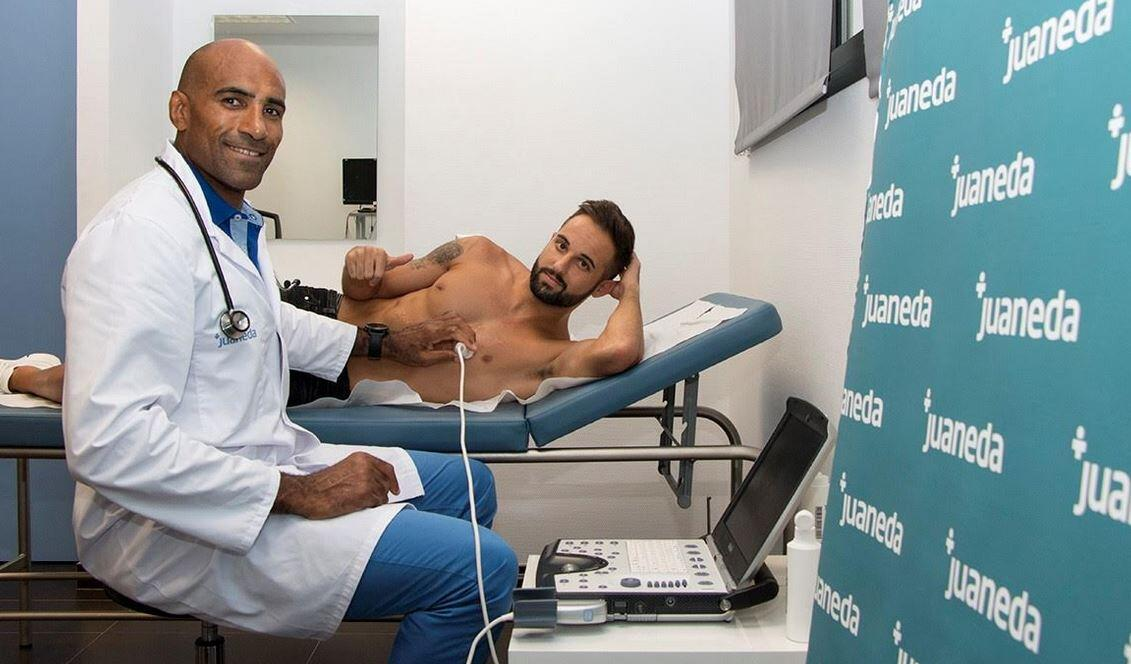news_08_doctor-Cristian-Gabriel-Casseu-muerte-subita-prueba-esfuerzo-triathlon How to play sports until the 90 years, and not die in the attempt? Ultrasound of the heart to avoid sudden death Training articles