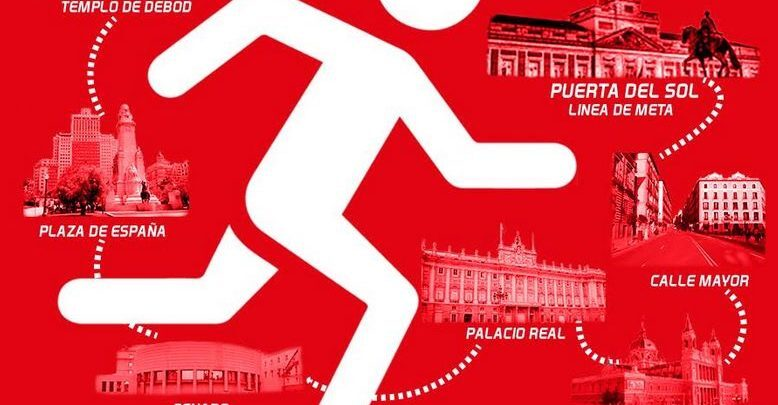 36ce9b0da5848 Challenge Madrid will present a new running circuit for the 2018 edition