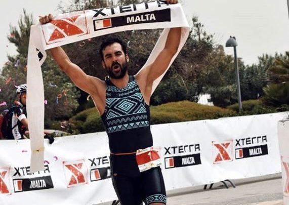 Roger Serrano gana el Xterra Chipre y Víctor del Corral acaba tercero