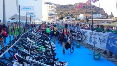 Photo of Classification Calendar Championnat d'Espagne de Duathlon 2020