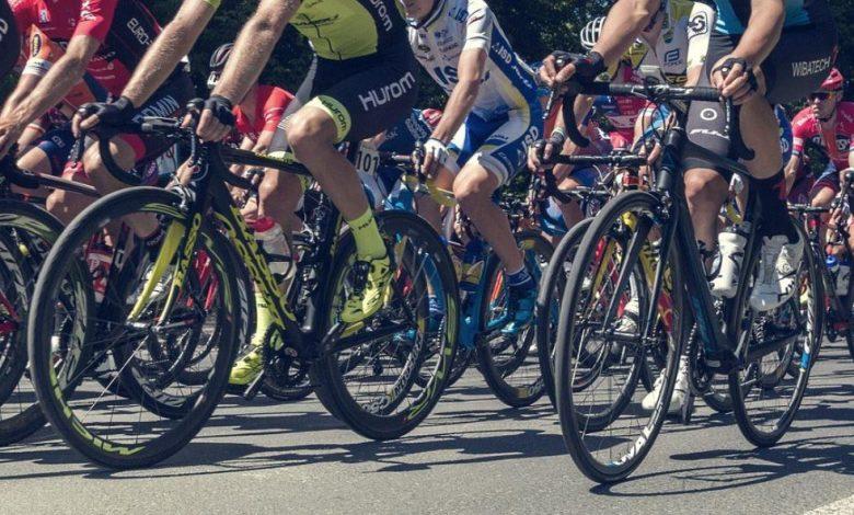 Ejercicios técnica ciclismo