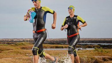Photo of You are going to participate in Swim Run and do not have wetsuit? Zone3 Versa the best option to get started.