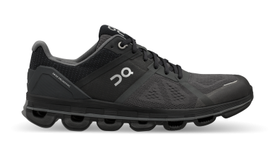 Photo of The new Cloudace: the shoe to win all races.