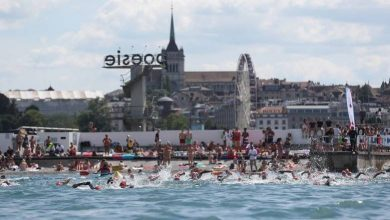 Photo of La Tour: GENÈVE TRIATHLON , 3 distancias a elegir + propuesta de Swim & Bike ¡Para toda la familia!