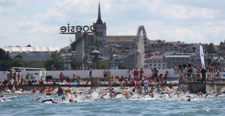 La Tour: GENÈVE TRIATHLON , 3 distancias a elegir + propuesta de Swim & Bike ¡Para toda la familia!