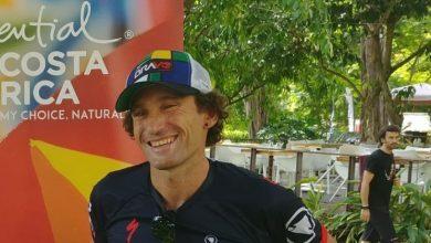 Tim don vuelve con victoria, gana el Ironman 70.3 Costa Rica