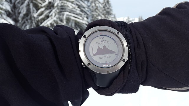 The best 3 GPS watches for triathletes