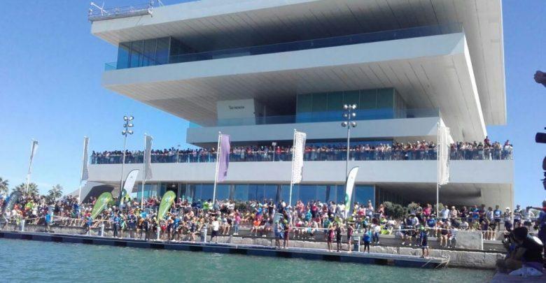 10 Triathlons in Spanien (Teil I)