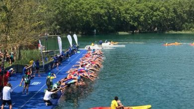 Photo of Where to see the Banyoles Triathlon Spanish Championship live?