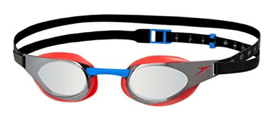 Les meilleures lunettes de natation pour