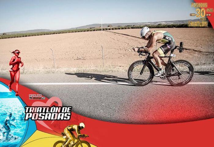 noticias_08_Cartel-triatlon-posadas-ciclismo Los objetivos 2019 de Carlos López, un referente de la Larga Distancia en España. Noticias Triatlón