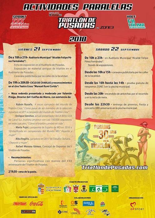 noticias_08_actividades-parelelas-triatlon-posadas Los objetivos 2019 de Carlos López, un referente de la Larga Distancia en España. Noticias Triatlón