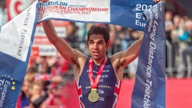 Photo of Challenge Almere will be the LD European Triathlon Championship again in 2019