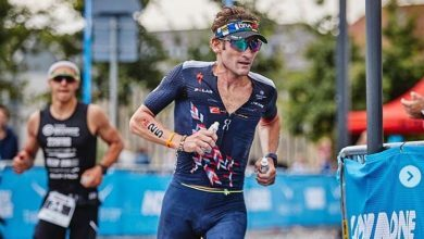 Photo of Tim Don will be in Kona's Ironman