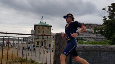 Photo of Tim don stays out of Kona