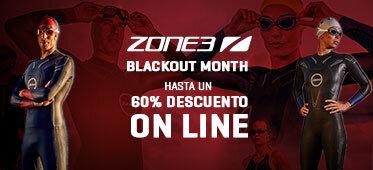 Zone3-BlackoutMois Black Friday sensible au triathlète Articles Sports