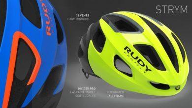 Photo of Nuevo casco ciclismo Rudy Proyect STRYM