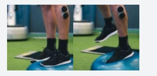 material_08_ejercicios-priopocepcion-compex Prévention de l'entorse de la cheville avec Compex, fonctionne propiocepción Articles de formation